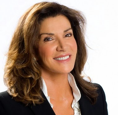 Picture Of Are Hilary Farr And David Visentin Married | Popular News