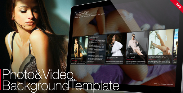 Full-Screen-Photography-and-Videography-Flash-Template