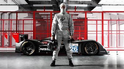 Nissan GT Academy Kid Racer Gran Turismo