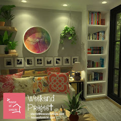 DESIGN BY HOS - Weekend Projects