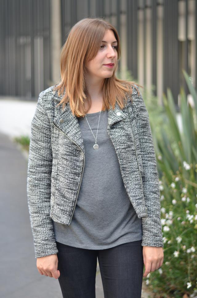 idee tenue look femme blog mode