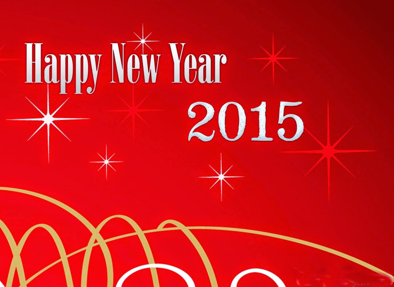 Greeting Happy New Year Cards 2015 – Free Photo Cards