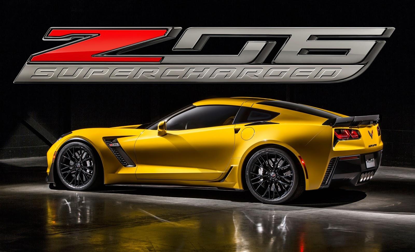 2014 Corvette Price and Options Guide | Kerbeck Corvette