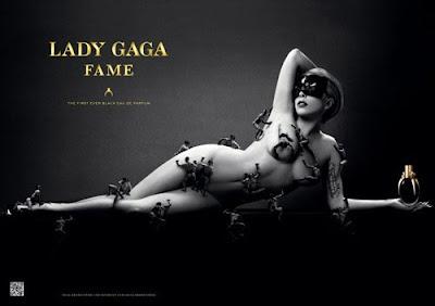 Lady-Gaga-Releases-Fame-Fragrance-Short-Film
