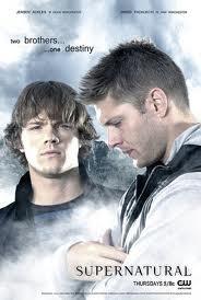 Assistir Sobrenatural 9 Temporada Online Dublado