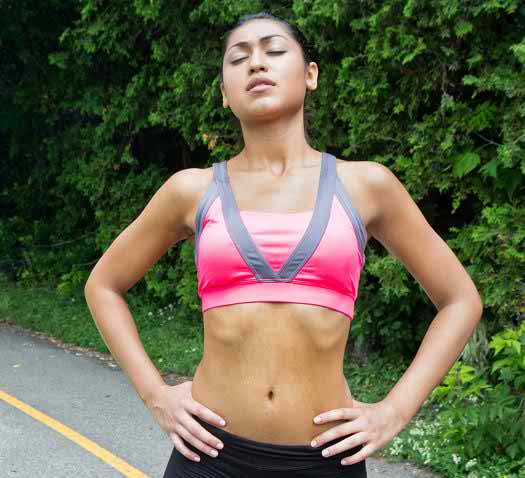 5 Times Sore Muscles Are a Bad Thing