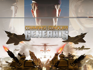 command conquer gameplay