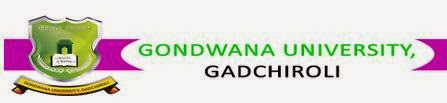 M.Sc. 1st Sem. Gondwana University Winter 2014 Result