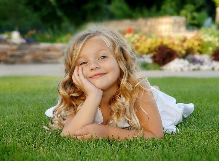 Воспоминания о детстве, Детские воспоминания, Ранние воспоминания, Первое воспоминание