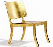 Cadeira de época