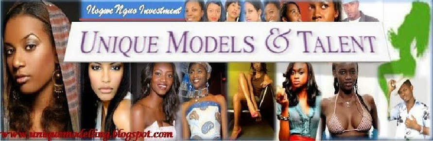 Unique Models & Talent