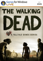 The Walking Dead Episode 1 A New Day - RELOADED