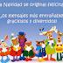 Imagenes, Frases y Mensajes de Navidad - 25 de Diciembre 2015