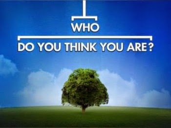 Who Do You Think You Are? Returns!