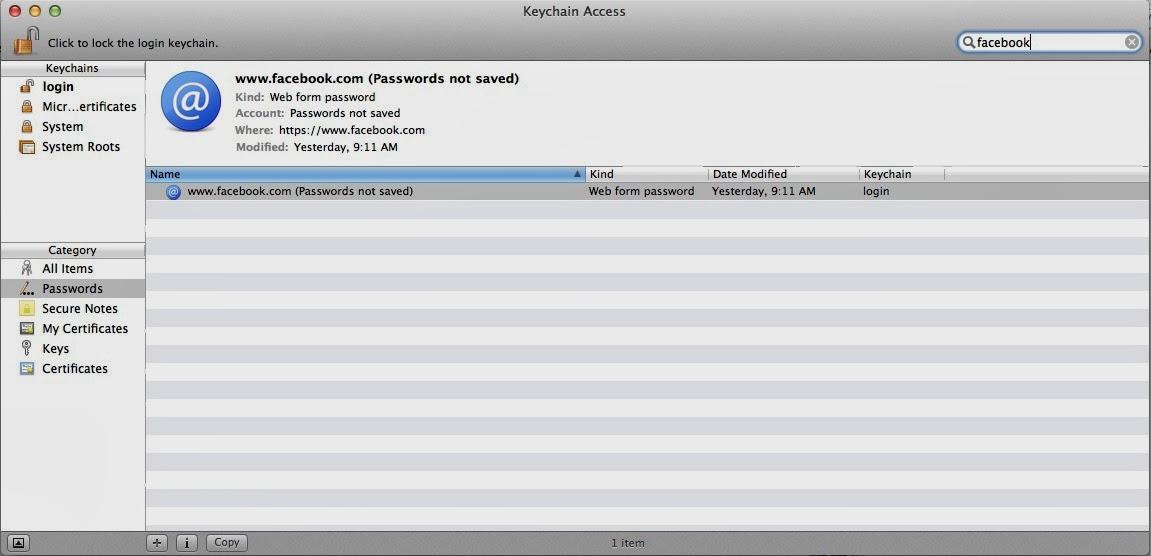 access keychain on ipad - 1151×556