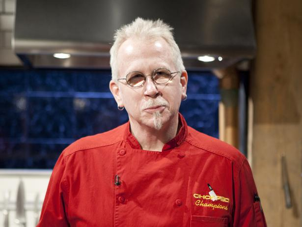 Chopped Food Network food network gossip: chopped champions final - winner receives $50,000
