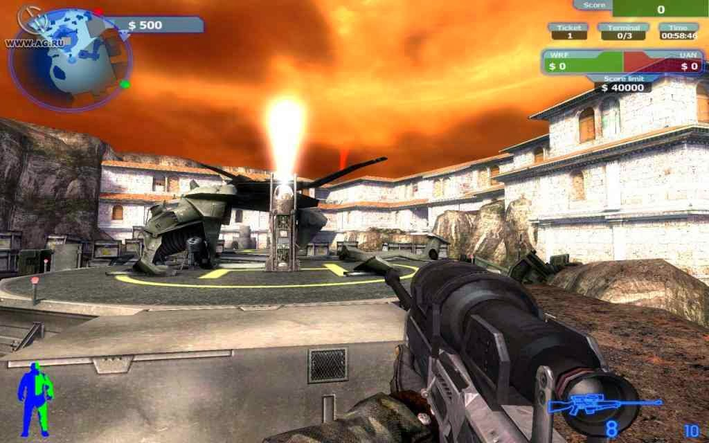 Bet On Soldier Blood Sport System Requirements Pc
