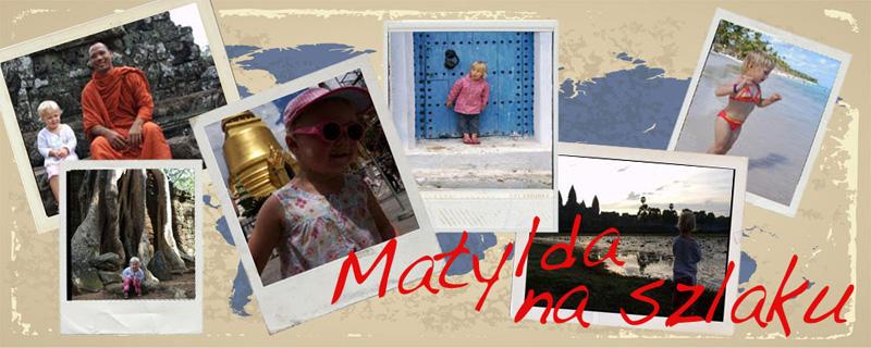 Matylda na szlaku