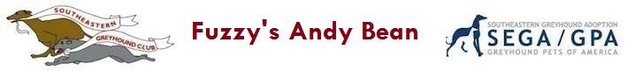 Fuzzys Andy Bean
