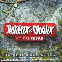 Jean Jeacques Goldman & Roland Romanelli - Asterix Et Obelix Contre Cesar (1999) (OST)