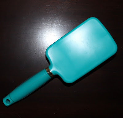 Goody Gelous Grip Paddle Brush
