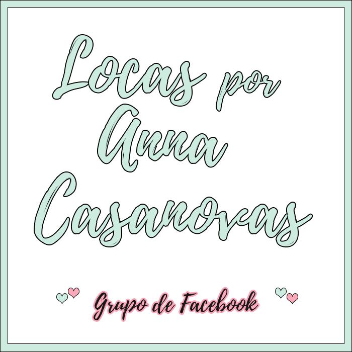 ¿Eres fan de Anna Casanovas?