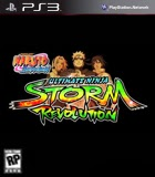 Torrent Super Compactado Naruto Shippuden Ultimate Ninja Storm Revolution PS3
