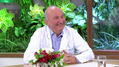 Dr Alfredo Halpern