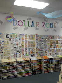 NEW DOLLAR ZONE!