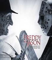 Freddy Vs Jason ศึกวันนรกแตก