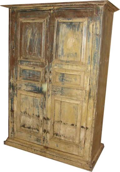 Professione donna come rinnovare i mobili vecchi seconda parte - Dipingere vecchi mobili in legno ...