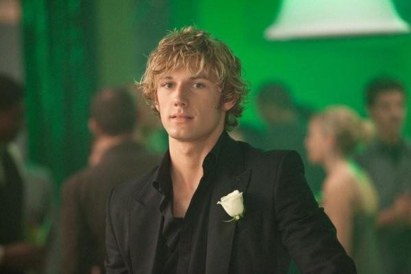 alex pettyfer eyes. alex pettyfer long hair. alex