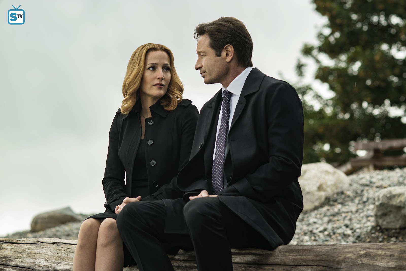 The X-Files - Episode 10.04 - Home Again - Sneak Peeks, Promotional Photos & Promo *Updated*