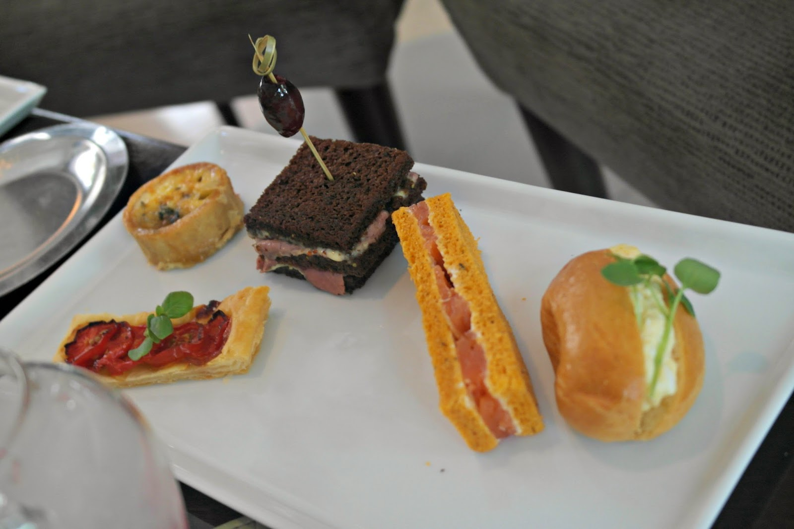 top afternoon teas