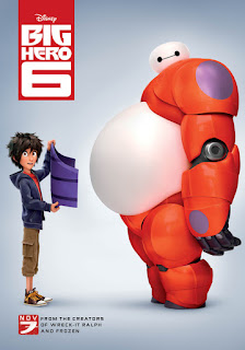Big Hero 6 – บิ๊กฮีโร่ 6 [พากย์ไทย]