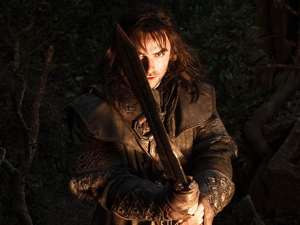 Lord Of The Rings Kili Fanfiction