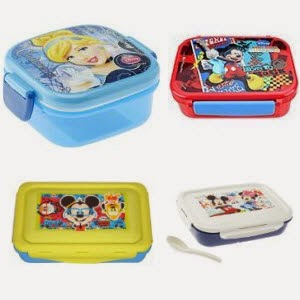 Amazon: Buy Lunch Boxes upto 73% off from Rs.85
