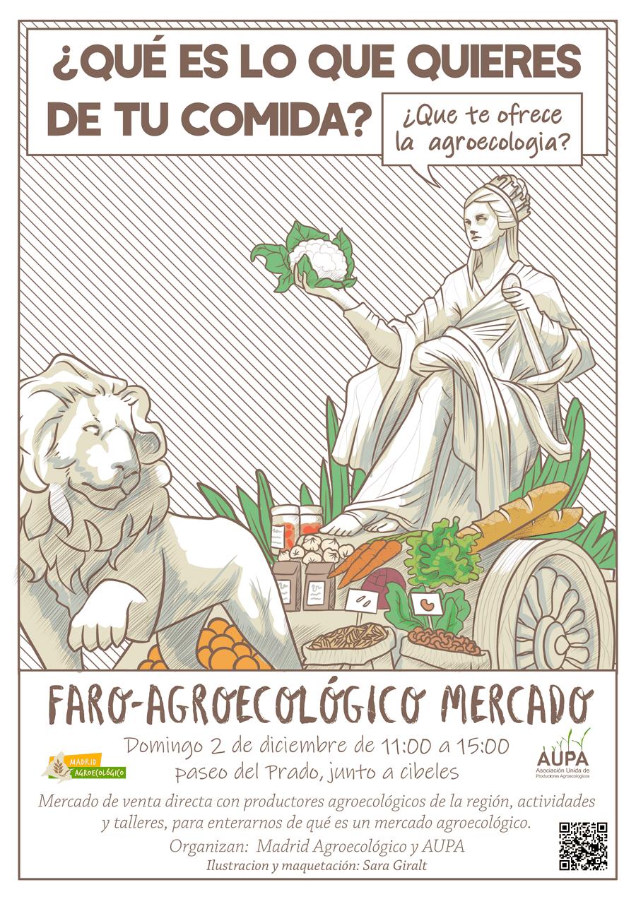 Faro Agroecológico Mercado