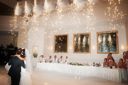 Wedding Receptions Venues