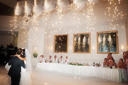 Wedding Receptions Venues