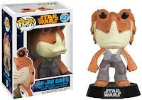 Funko Pop! Jar Jar Binks