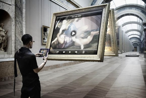 léo caillard fotografia photoshop jogos de guerra de arte
