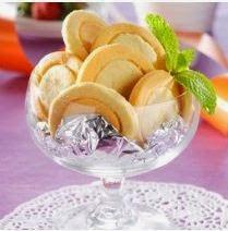 Kue Kering Vanilla Jeruk
