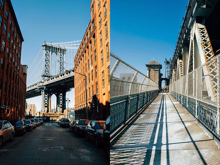 Dumbo Brooklyn-nyc must see