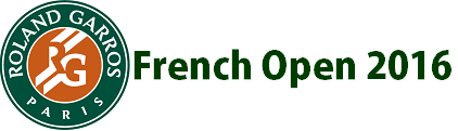French Open 2016 Live | Tickets | Scores | Results | Schedule