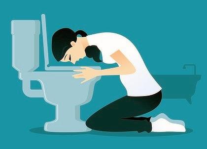 Tips Hindari Morning Sickness Ibu Hamil