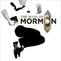 Book of Mormon is awesome!