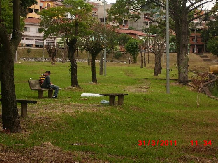 Mundo Parque Cruzeiro