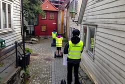 VisitarBergen.es - Bergen Segway