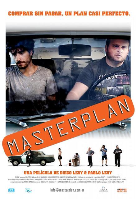Masterplan (2012)